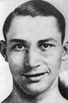 Leonard Benny